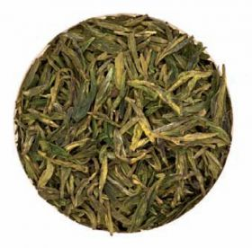 tè cinese long Jing