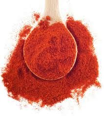 Paprika affumicata