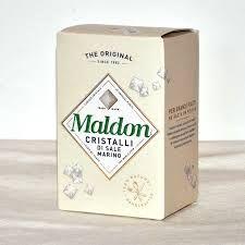 SALE DI MALDON 250 grammi