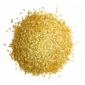 sesamo bianco decorticato semi